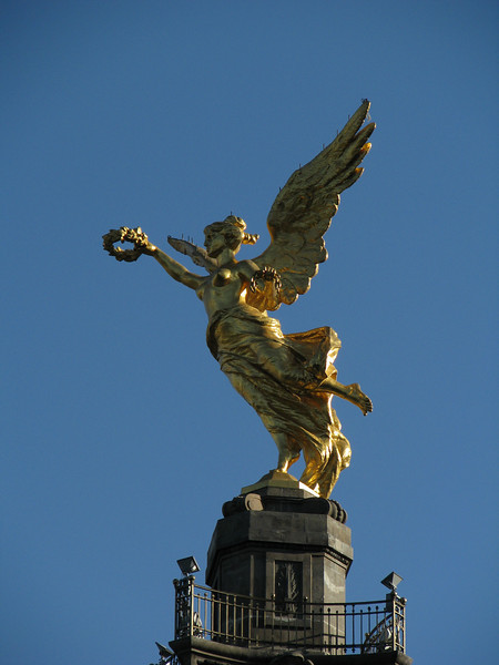 Angel of Independence