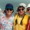 Great paddling buddies  2000