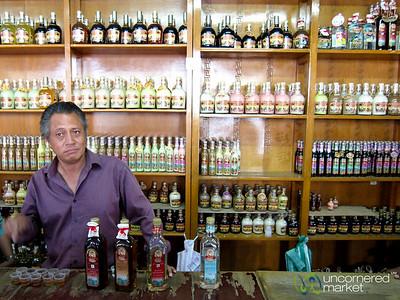 Mezcal Tasting - Oaxaca, Mexico