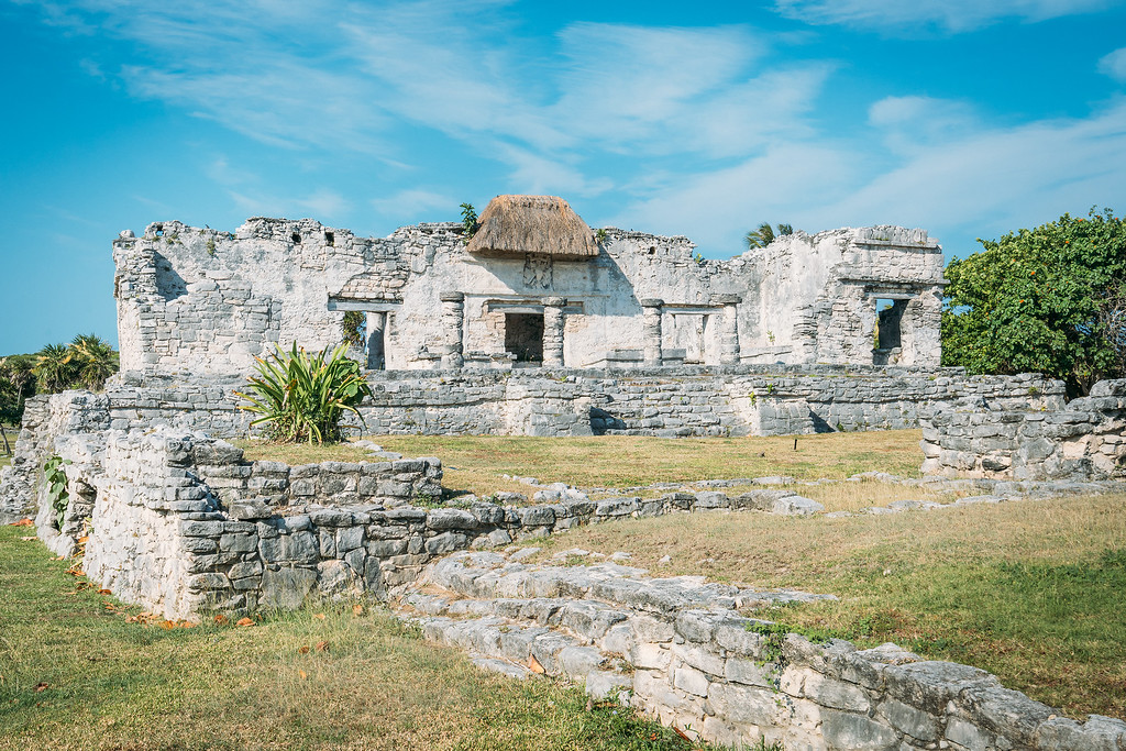 Mexico's Mayan Ruins of Tulum