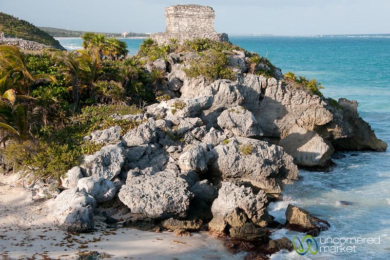 Tulum Ruins - Riviera Maya, Mexico