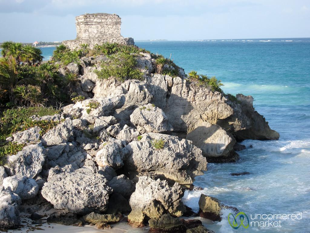 Tulum Tower - Riviera Maya, Mexico