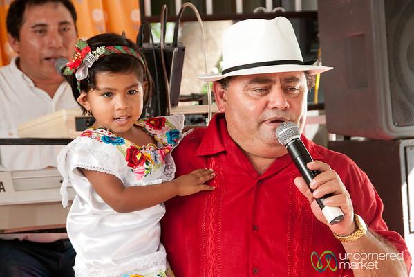 Afternoon Karaoke in Cozumel, Mexico