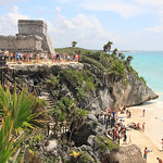 Location, location, location – Tulum, Mexico – Daily Photo