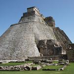 Driving the Ruta Puuc in Mexico's Yucatan Peninsula