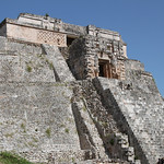 Pyramid of the Magician – Uxmal, Mexico – Daily Photo