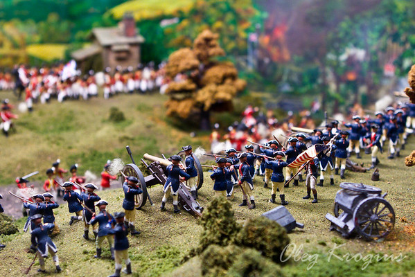 Miniature World