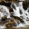 Skalkaho Falls, Montana