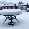 Bitterroot-snow