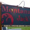 Montana Jack's at Dean, Montana