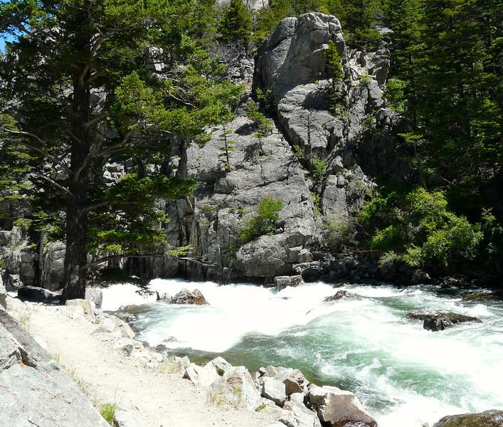 Stillwater River Trail