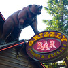 Grizzly Bar in Roscoe, Montana