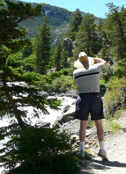 Photographing the Stillwater River is a fun Montana adventure.