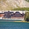 Many Glacier Hotel #2