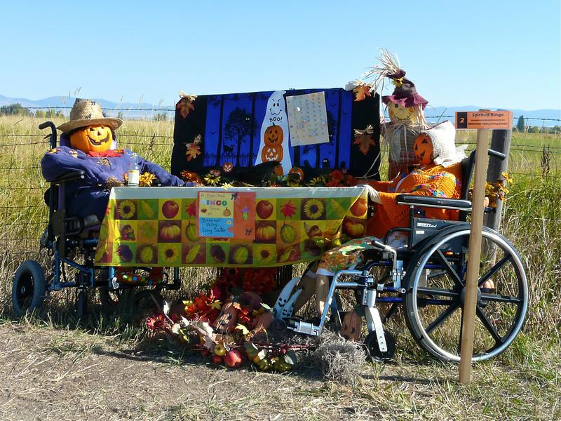 2010 Scarecrow Festival #3