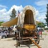 Western Heritage Days at Stevensville, Montana