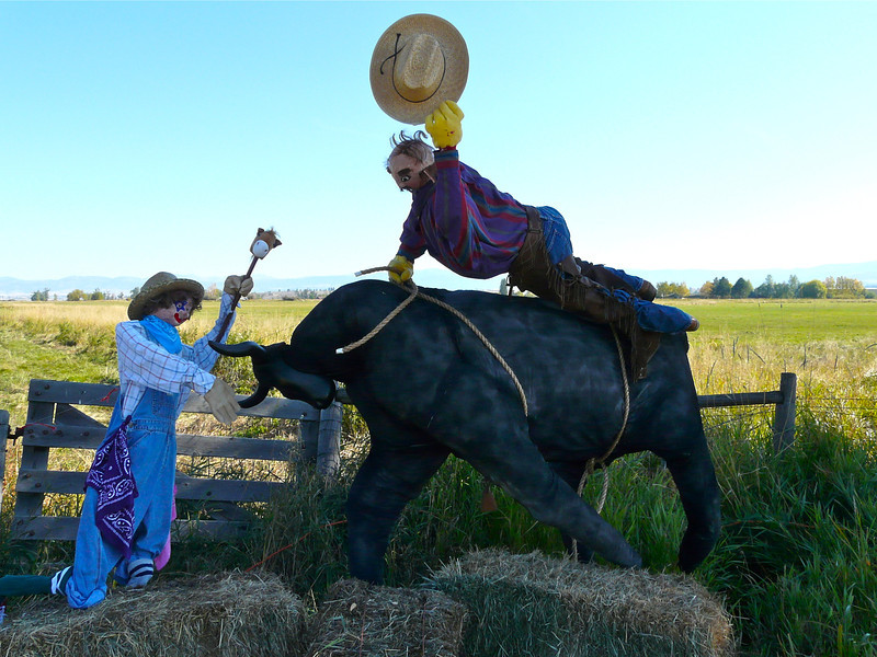 2010 Scarecrow Festival #2