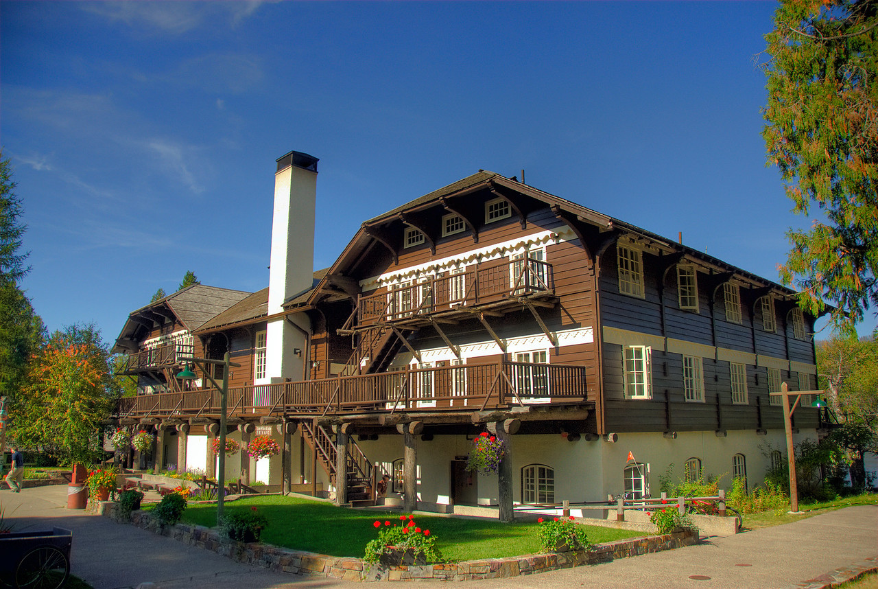 House rentals near Glacier National Park, Montana