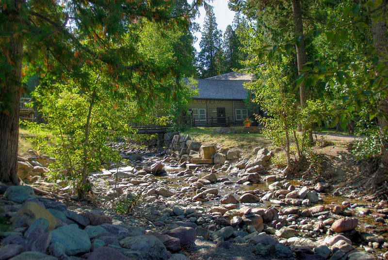 House rentals near Glacier National Park, Montana