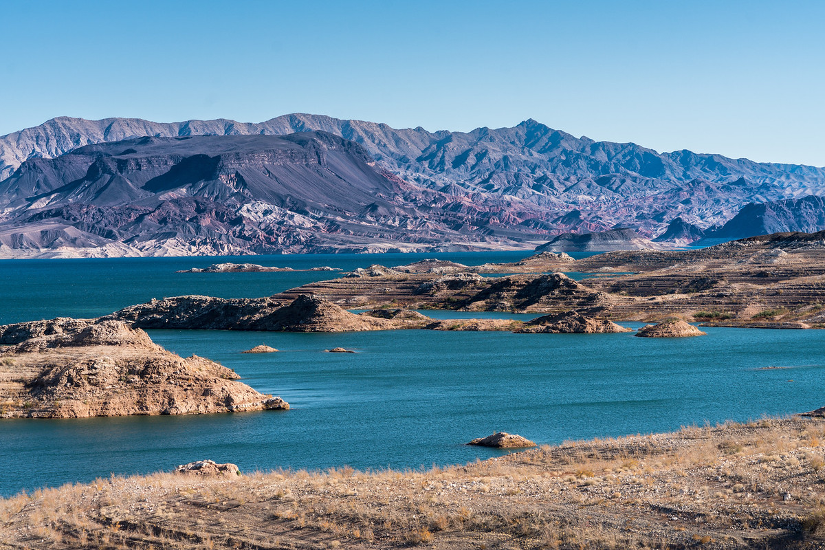 Lake Meade National Recreation Area, Arizona