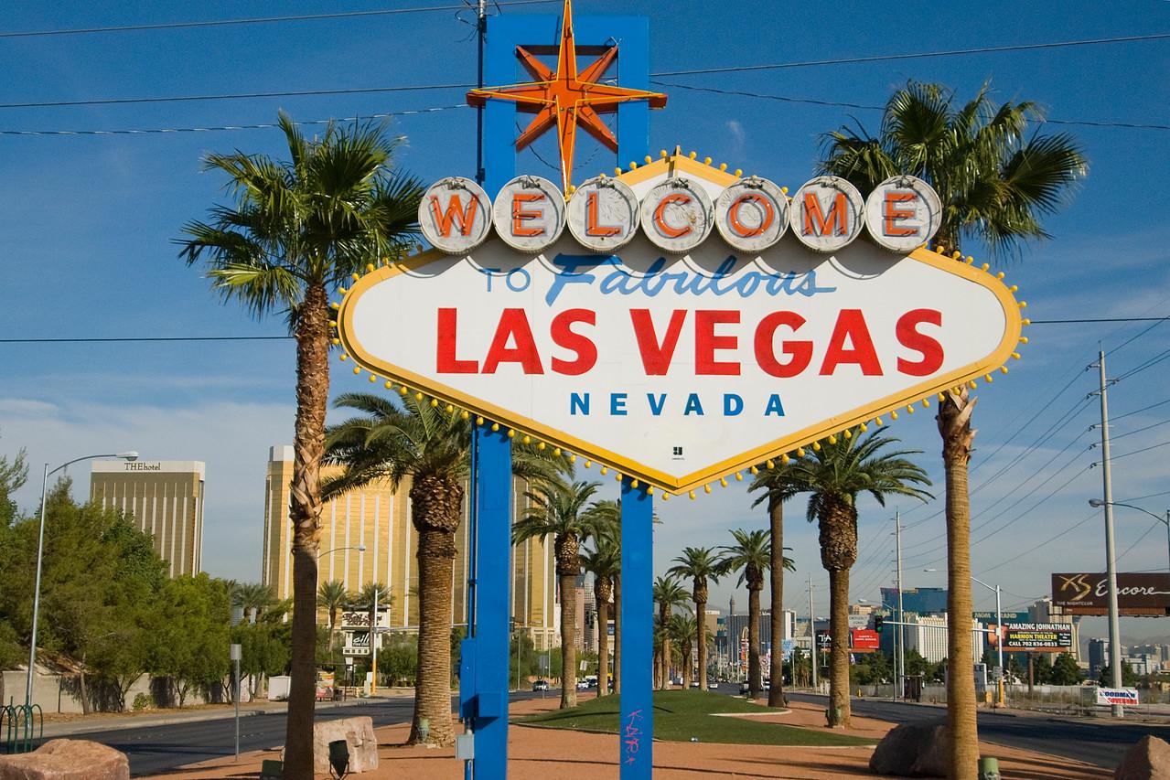 Travel to Nevada