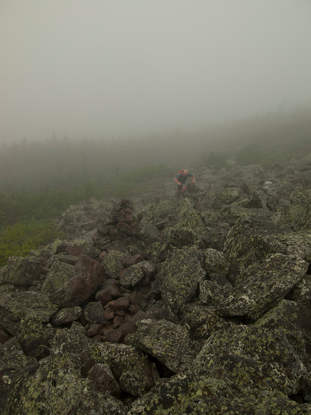 Stupid Hike