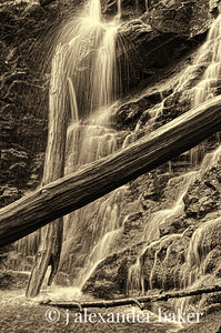 Ramapo Falls