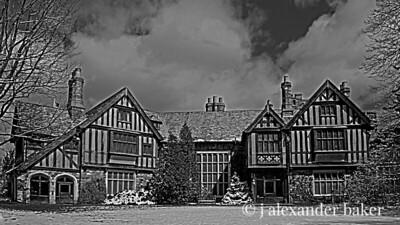 Skylands Manor House