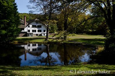 Magic Pool, Ringwood Manor, NJ