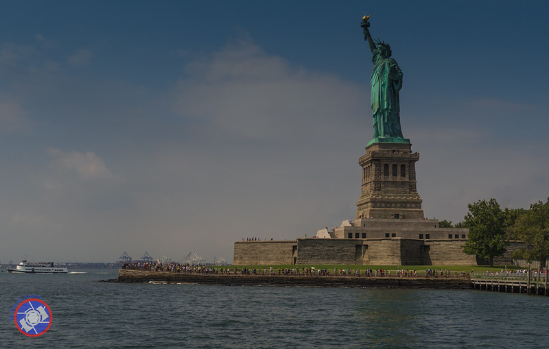 Statue of Liberty (©simon@myeclecticimages.com)