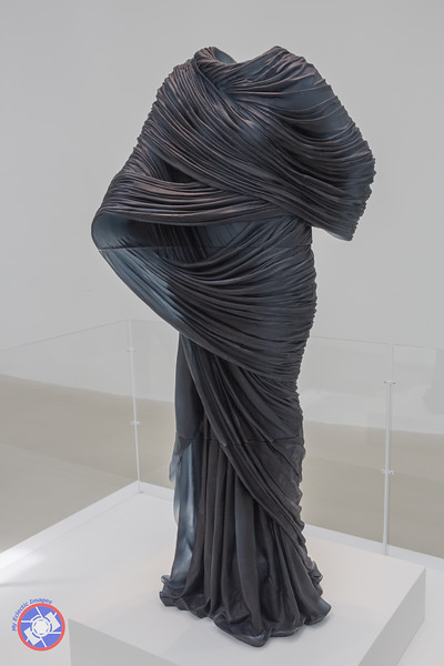 A Glass Dress at the Corning Museum of Glass (©simon@myeclecticimages.com)