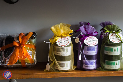 Gift Packs Created by Laura and Available at The Source No.2 (©simon@myeclecticimages.com)