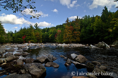 Ausable River NY