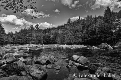 Ausable River NY