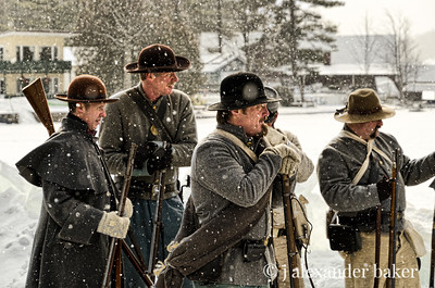 Cold Confederates 3