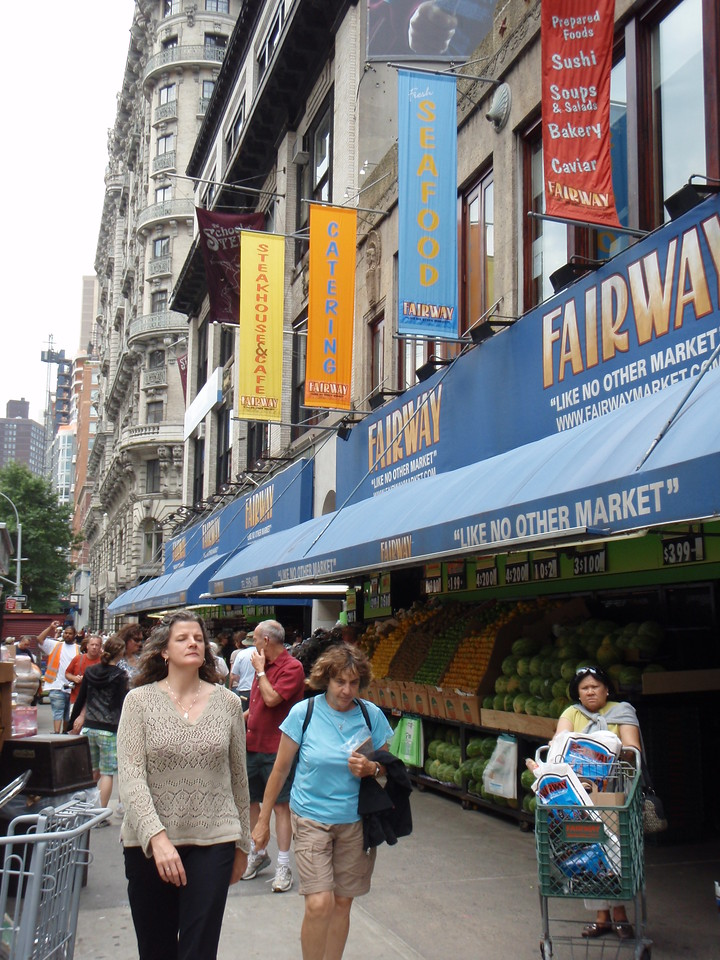 The Fairway Market