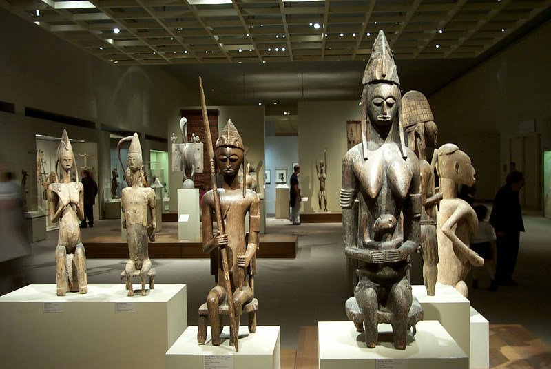 Metropolitan Museum of Art - NYC