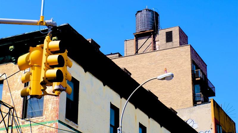 CultureThirst: Photography of Paulette Hurdlik: New York