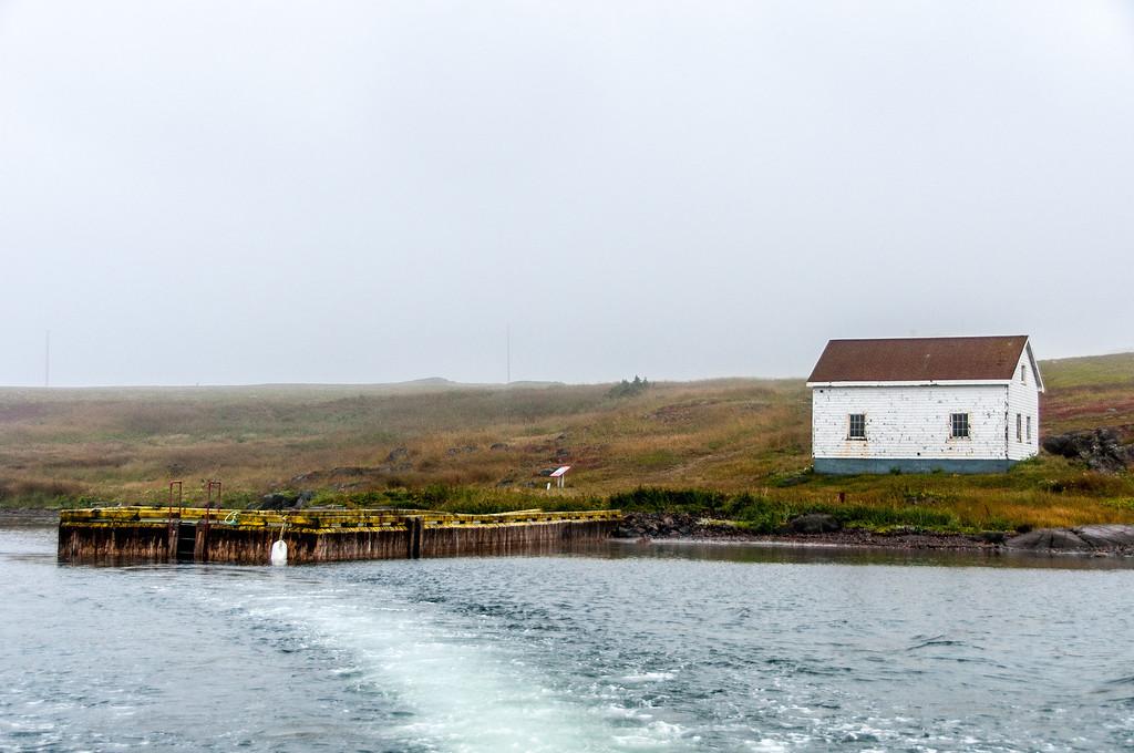 Travel to Newfoundland and Labrador