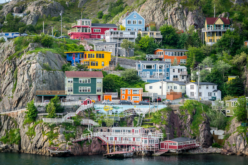 8 Interesting Facts About Newfoundland