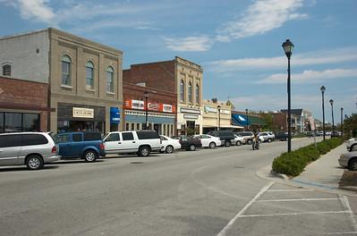 Front Street, Beaufort, NC