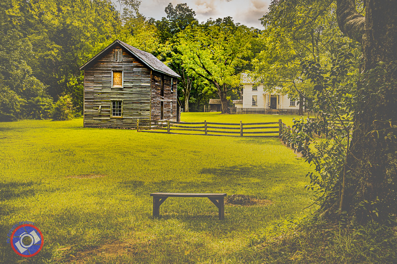 The Duke Homestead (©simon@myeclecticimages.com)
