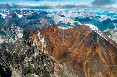 Nahanni National Park Reserve - Northwest Territories, Canada
