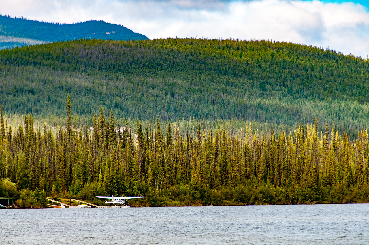 Travel to Northwest Territories
