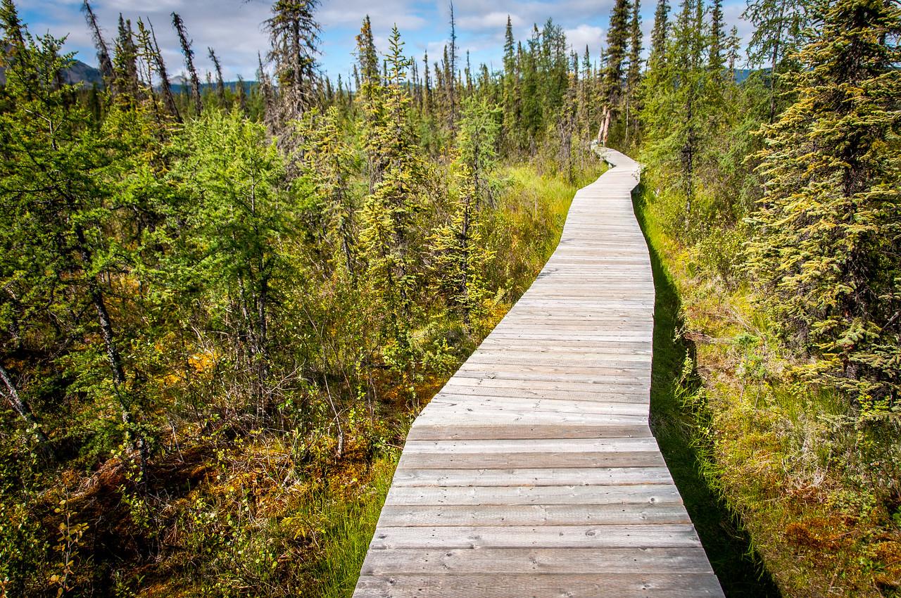 Travel to Northwest Territories