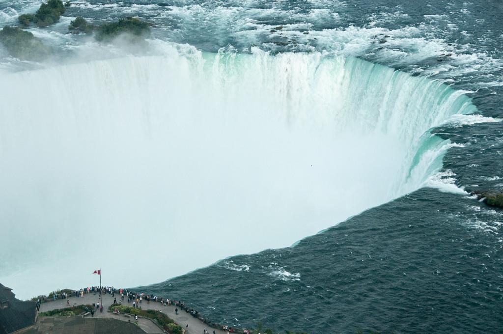 Travel to Ontario