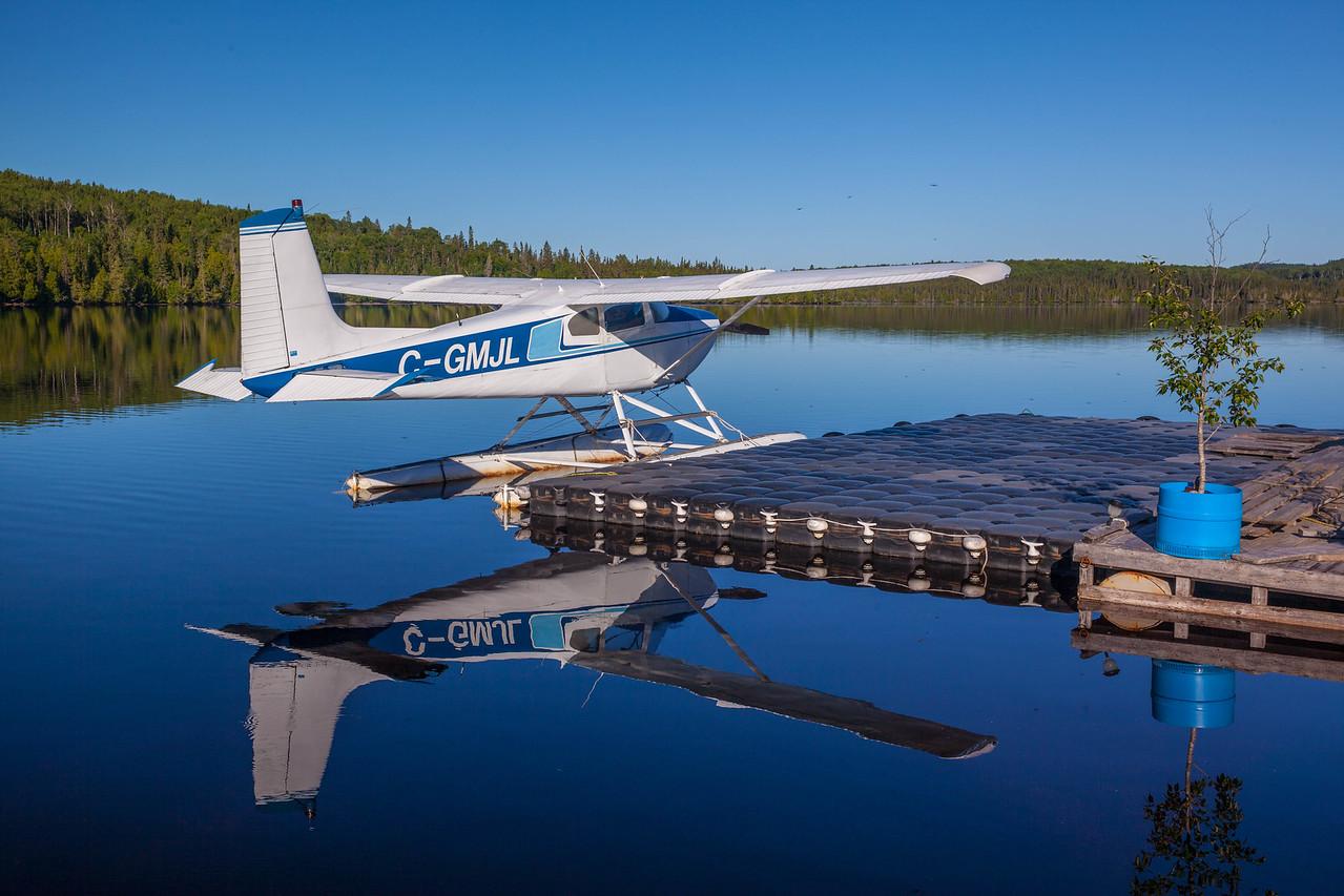 Fly Fishing Northern Ontario