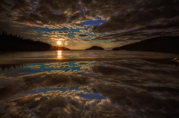 Lake Superior Pukaskwa NAtional Park