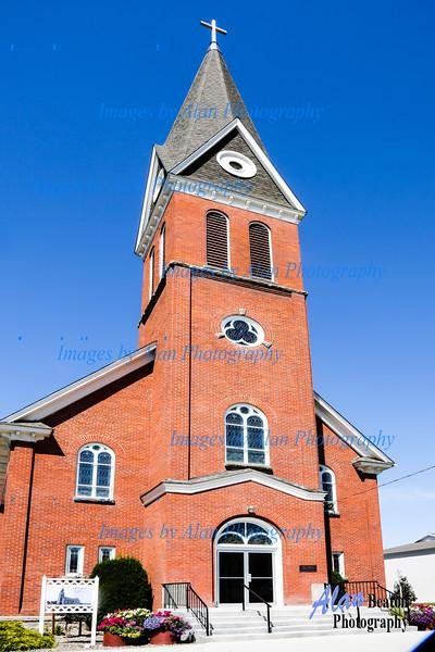 St. Gall Church
