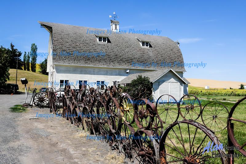 Daymen Barn
